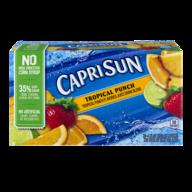 wholesale caprisun juice