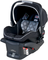 car seat babies shelf pulls
