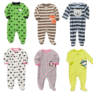 overstock carters baby suits