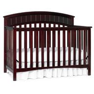 discount cherry wood crib