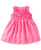 discount child pink dress