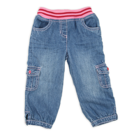 childrens denim shelf pulls