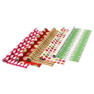 liquidation christmas wrapping rolls