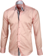 bulk coral mens dress shirt