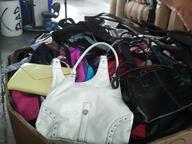 cred handbags pallets