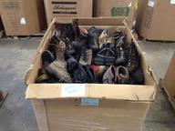 creendtial work boots suppliers