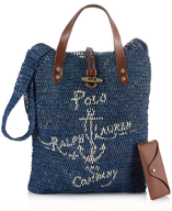 overstock crossbody polo bag