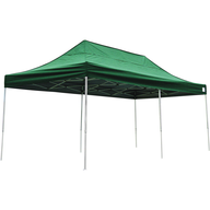 dark green large canopy lots
