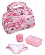 wholesale diaper bag set