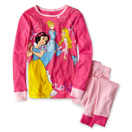 disney princess pajamas lots
