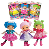 dizzy doo dolls shelf pulls