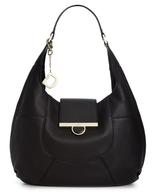 overstock dkny handbag black