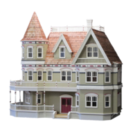 wholesale doll house toy