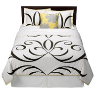 salvage dwell studio bedding