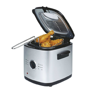 electric deep fryer closeouts