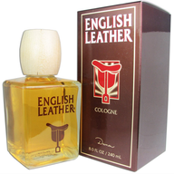 english leather shelf pulls