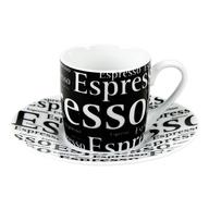espresso coffee mug closeouts
