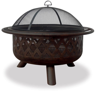 discount fire pit outdoor