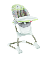 fisher price high chair lots
