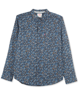 floral print mens shirt lots