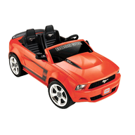 discount ford power wheel