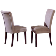 salvage formal dining chairs
