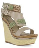 surplus frida platform wedge sandals