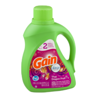 wholesale gain detergent