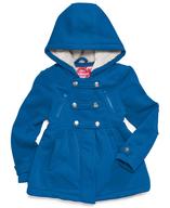 girls fleece hoodie closeouts