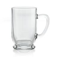 discount glass coffee mug