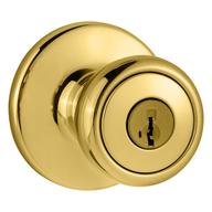 wholesale gold door knob