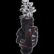 golf club bag pallets