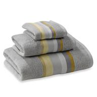 gray towels truckloads