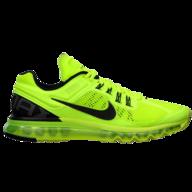 overstock green mens sneaker