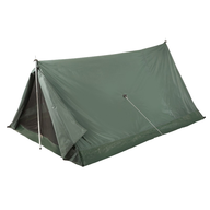 surplus green tent