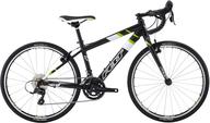 discount green white bike