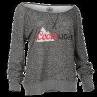 liquidation grey cools light sweater