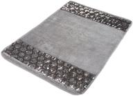 grey sparkles rug in bulk