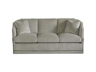 grey white sofa shelf pulls