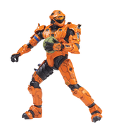 griffball action figure lots