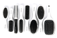 clearance hair brushes