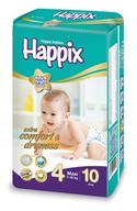 happix maxi diapers closeouts