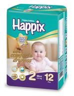 happix mini diapers closeouts