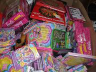 liquidation hard toys used hardgoods