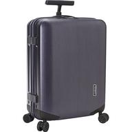 hardside luggage charcoal deals