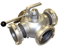 hydrant valve pallets