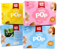 jollytime packaging closeouts