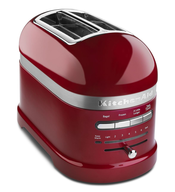 kitchen aid red toaster lots