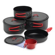overstock kitchen pans black