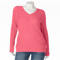 kohls sweater plus size lots